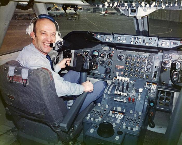 BoeingPilot